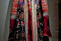 Mongolian Clothes and Designs