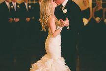 My dream wedding / weddings / by Caitlyn Elliott
