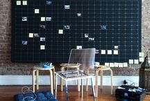 Workspace / by i r i s