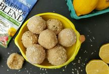Protein Balls / by Jill Hall