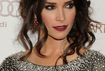 Abigail Spencer make up