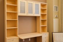 Case Pieces / Cabinets, Bookcases, etc.