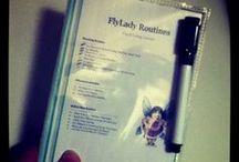 Flylady control journal