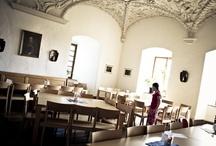 Medieval Hostels