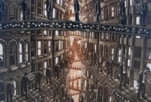 Printmaker | Martin Langford