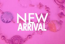 NEW ARRIVAL / Hot Trendy Must haves. Just Arrived Now!!