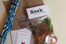 Book Event Ideas