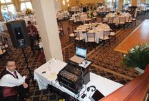 Boston Wedding Venues by DM Productions - Boston DJ / See the many fine establishments we DJ in the greater Boston area.