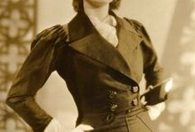[1930s] ~ women's suits / │ 1930s vintage fashion │ women's suits from the 1930s │ jackets and blazers │