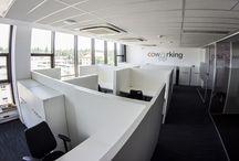 Przestrzenie do pracy