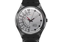 My personal swatch Maya