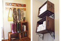 Upcycling my home