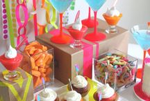 PARTY IDEAS / by Isabell S.