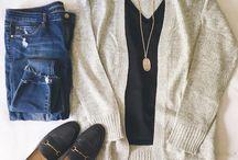 INSPO - CLOTHES