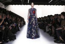 Have Some Decorum Paris Fashion Week A /F 2014