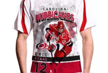 Carolina Hurricanes / Official NHL Apparel for the Carolina Hurricanes. T-Shirts, Sweaters, and more featuring the team's top stars.