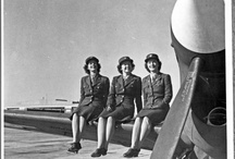 WAAF - Women's Auxiliary Air Force