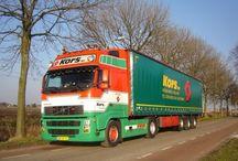грузовики / о грузовиках