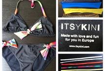 Bikinis SS 12