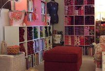 Knitting & Crochet Corners