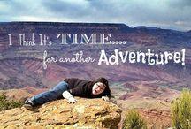 Travel & Adventure Travel