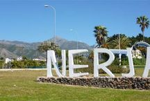 Nerja / A collection of photos from Nerja on the Costa del Sol