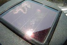 Solar Cell Efficiency