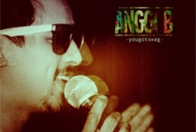 Anggi B music