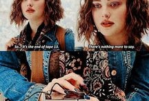 ~ 13 Reasons Why ~ ♡