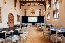 #Worcestershire | Venues to hire