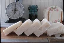 Handmade Soaps / by Shay MacLeod