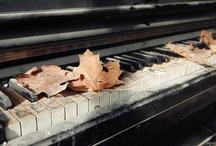 I ♥ pianos