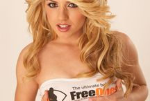 Porn Star Lexi Belle / Hungry ; ) Click for more at FreeOnes ; biggest resource to find porn stars and famous hot babes. / by FreeOnes