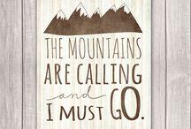 Mountain Living