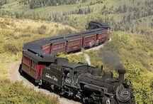 Trenuri - Locomotive