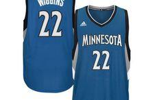 Minnesota Timberwolves - Pro Image Sports: Mall of America