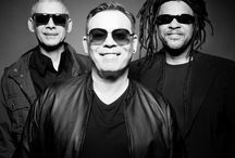 UB40: October 20 / — Iconic UK reggae/pop ensemble UB40 feat Ali Campbell, Astro and Mickey Virtue have confirmed their first extensive North American tour in eight years. The band's principle songwriter and venerable vocalist Ali Campbell, will be joined by exceedingly talented percussionist/trumpeter/vocalist Astro and outstanding keyboardist Mickey Virtue, all of whom are founding members of the original UB40.