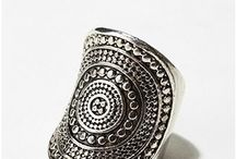 Rings that are fab / Rings are fab