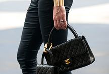 nos encanta chanel / by secretsrent