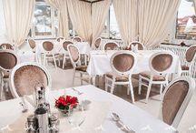 Hotel Roman, Maramureș / Mobilier Chairry @Hotel Roman, Maramureș