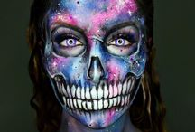 special effects/ creative make-up
