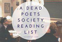 Reading Galore