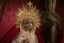 Candelaria de Ntra Madre de la Merced.