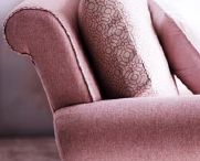 Paris Pink / Go all out with a pink scheme or as an accent colour.   Visit: www.dfs.co.uk/styleguide for more inspiration.