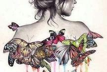 Art / by Katie Palmer