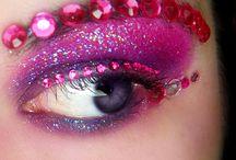 Beauty, Make up, Nails / by Nanette Hallman