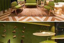 stores interior design