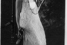 fashion showcase:  1920s / by Annie Belle