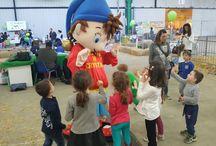 Happy Family Expo di Forlì