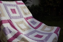 Mis quilts/My quilts
